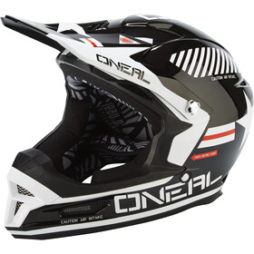 O'Neal Fury RL Helmet afterburner-black
